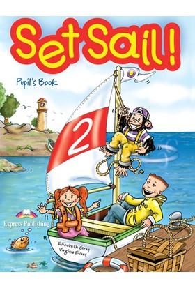 Set Sail 2 Story Book Express