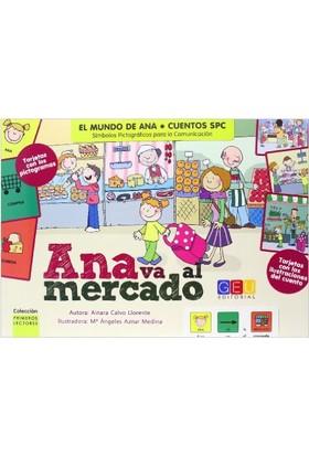 Ana Va Al Mercado