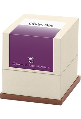 Graf Von Faber-Castell Kartuş Violet 141136
