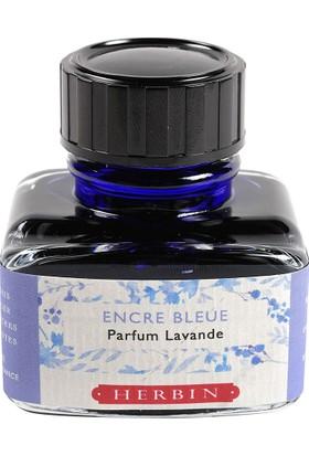 Jherbin Parfümlü Mürekkep 30Ml Blue Fragance Lavender 13710T