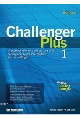 Challenger Plus 1
