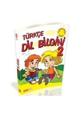 Türkçe Dil Bilgini 2