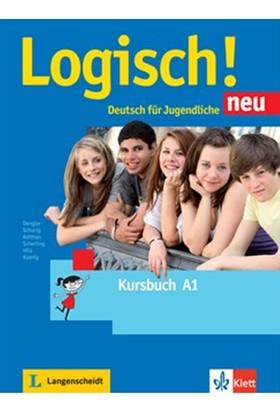 Logisch Neu Kursbuch A1