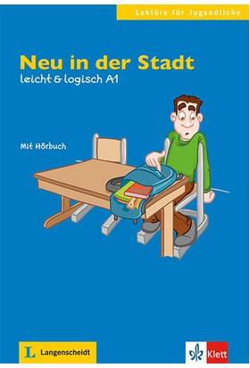 Leicht & Logisch A1:Neu İn Der Stadt