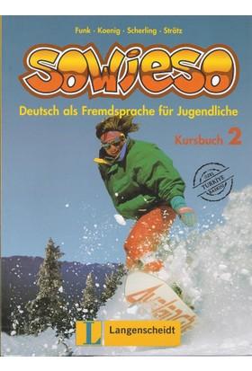 Sowieso Kursbuch 2