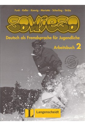 Sowieso Arbeitsbuch 2