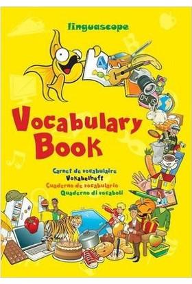 Linguascope Vocabulary Book Derone Stephane