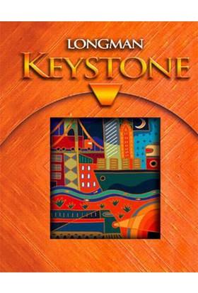 Keystone D Students Book