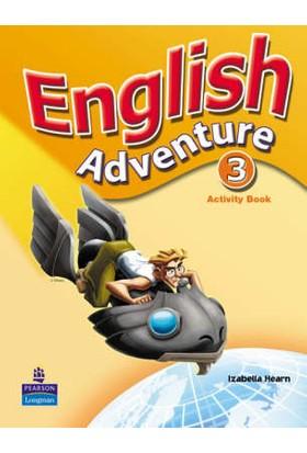 English Adventure-3 Activity Book