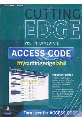 Cuttıng Edge Pre-Intermediate Access Code Students Book