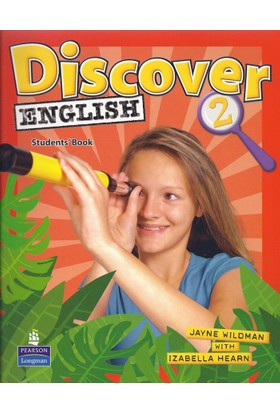 Discover English 2 Students Book