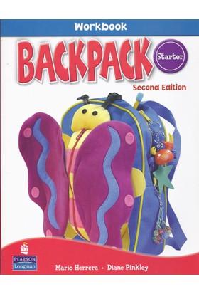 Backpack Starter Second Edition Workbook