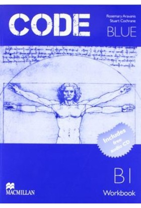 Code Blue B1 Workbook
