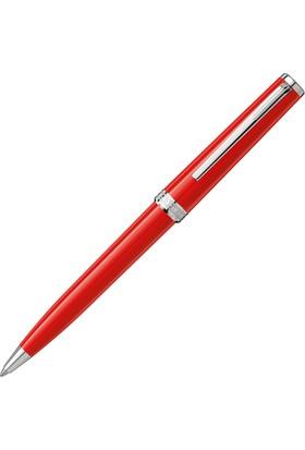 Montblanc Pıx Kırmızı Tükenmez Kalem 114814