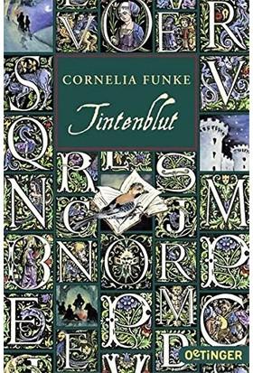 Tintenblut German Edition Cornelia Funke