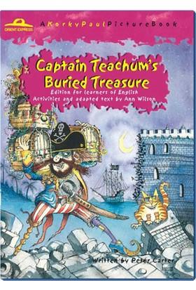 Captain Teachums Bruied Theasure