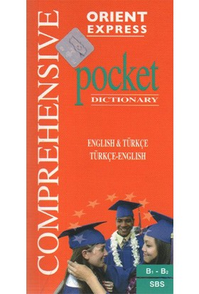 Comprehensive Pocket Dictionary