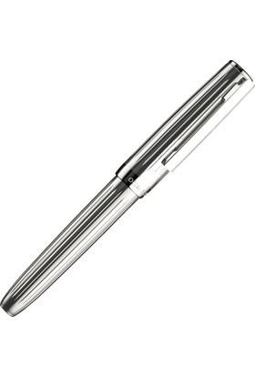 Otto Hutt Dizayn7 Gümüş Roller Kalem Oh 009-62260