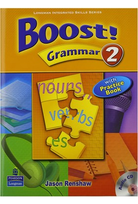 Boost! Speaking Level 2 Students Book