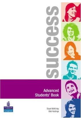 Success Advanced Students Book