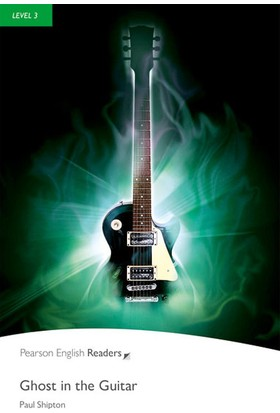 Ghost İn The Guitar Level 3