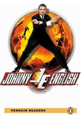 Johnny English Level 2