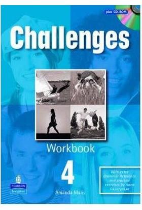 Challenges Workbook 4