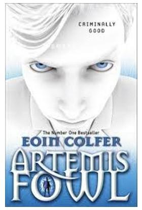 Artemis Fowl 1 Eoın Colfer