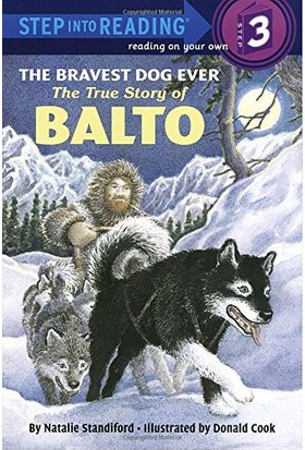 The True Story Of Balto