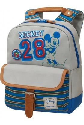 Samsonite Mickey Sırt Çantası 28C-08001