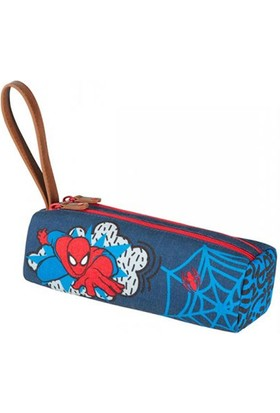 Samsonite Spiderman Pop Kalem Çanta 28C-41015