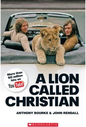 A Lion Called Cristian