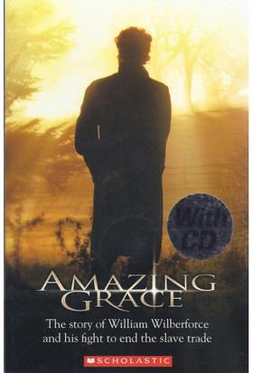 Amazing Grace Intermediate Cd