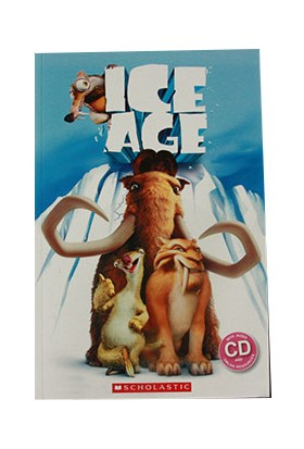 Ice Age 1 With Audio Cd