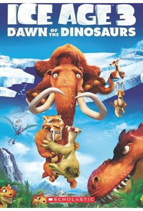 Ice Age 3 Dawn Of The Dınosaurs Level -3