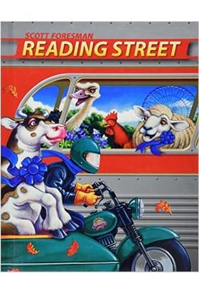 Reading Street 5 1