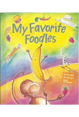 My Favorite Foodles