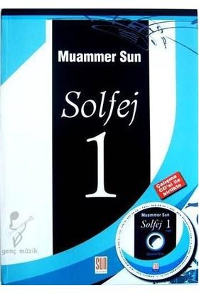 Solfej 1 Muammer Sun