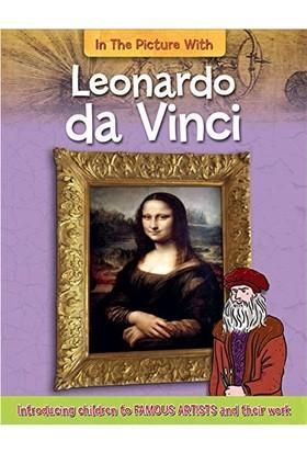 Leonardo Da Vinci İn The Picture With