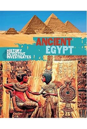 Ancient Egypt The History Detective Investigates