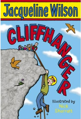 Cliffhanger Yearling