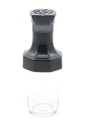 Twsbi Vac Mürekkep Şişesi Siyah M7444580