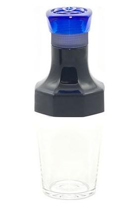Twsbi Vac Mürekkep Şişesi Mavi M7444570