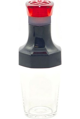 Twsbi Vac Mürekkep Şişesi Kırmızı M7444540