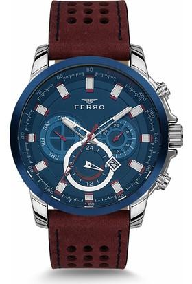 Ferro F61541-539-L Erkek Kol Saati