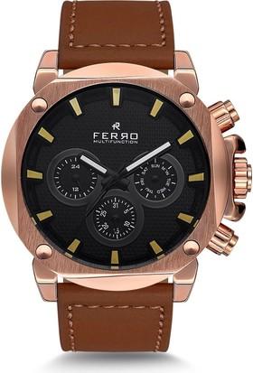 Ferro FM51335-427-C3 Erkek Kol Saati