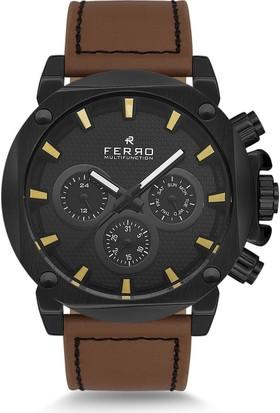 Ferro FM51335-427-G Erkek Kol Saati