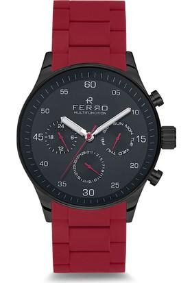 Ferro FM61283-494-G Kadın Kol Saati