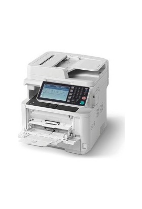 Oki Mb492Dn 40Ppm, Dublex+Ağ A4 Mono Lazer Mfp