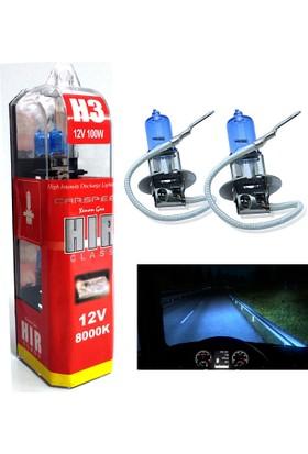 AutoEN H3 Far Ampülü Seti 100 watt 11685
